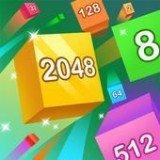 2048数字拼图