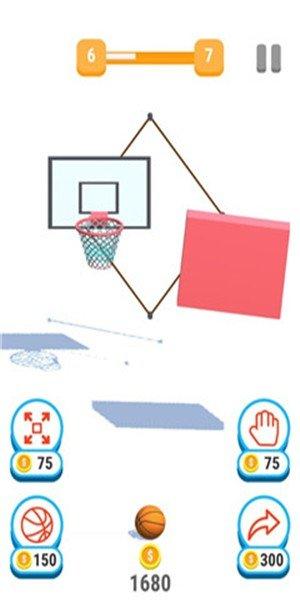 扣篮传奇图4