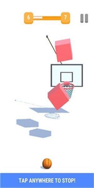 扣篮传奇图3